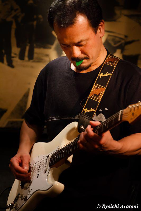 Usui Yasuhiro